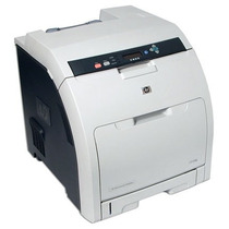 Impressora Hp Color Laserjet Enterprise Cp3505dn A4