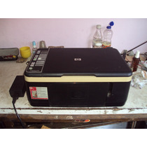 Impressora Multifuncional Hp Deskajet F4180 Com Defeito