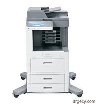 Multifuncional Lexmark X658 Armazém Das Impressoras