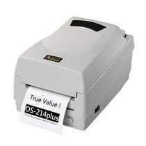 Impressora Etiquetas Argox Os 214 Plus Usada