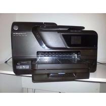 Hp 8600 Usada Fundionando Sem Cabeça De Impressão