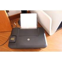 Impressora E-multifuncional Hp Deskjet 3510 Ink Advantage
