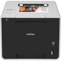 Impressora Laser Colorida Brother Hl-l8350cdw Automática