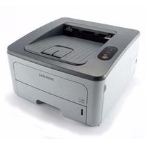 Impressora Samsung Ml 2851nd Com Toner Cheio