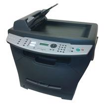 Impressora Multifuncional Laser Lexmark X342n Revisada