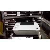 Impressora Hp Deskjet 1516 Usada Funcionando