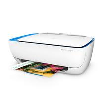 Multifuncional Hp Deskjet Ink Advantage 3636 Wireless F5s45a