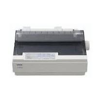 Impressora Matricial Epson Lx 300 + ( Com As Tampas )