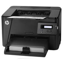 Impressora Hp Laserjet Mono M201dw Rede Duplex Wif