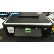 Impressora Multifuncional Lexmark Impact Se S308 No Estado.
