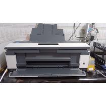 Impressora Epson T1110 Com Cabeçote Entupido