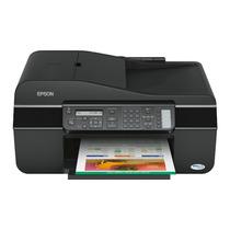 Impressora Scanner Multifuncional Epson Stylus Office Tx300f