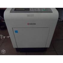 Impressora Laser Colorida Kyocera Fs-c5300dn