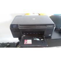 Impressora Hp Photosmart C4680,funcionando S/ Cartucho.