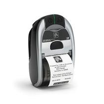 Impressora Portátil Zebra Imz 220 Usb/irda/bluetooth 203d...