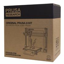 Impressora 3d Prusa I3 Kit With Lcd 1.75mm (3d Printer)