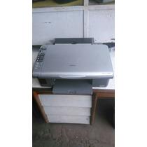 Impressora Epson Stylus Cx 4900 Ligando Não Testada Função
