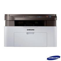 Impressora Samsung Multifucional Sl-m2070w/xab Wi-fi- Laser
