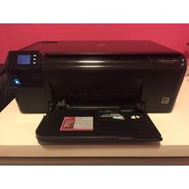 Impressora Multifuncional Hp Photosmart C4680 - Semi Nova