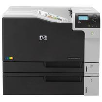 Impressora Hp Laserjet Color Enterprise M750dn