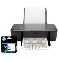 Impressora Hp Deskjet 1000 - Brinde Cabo Usb