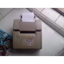 Impressora Matricial Mecaf Com Cabos-não Fiscal