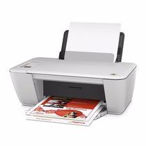 Impressora Multifuncional Hp Deskjet Ink Advantage 2545