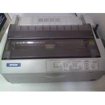Impressora Fx 890 Revisada
