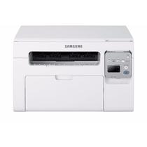 Impressora Multifuncional Laser Pb Samsung Scx-3405 Resetada