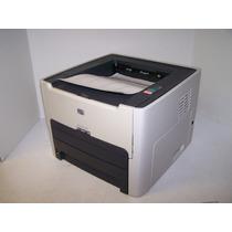 Impressora Hp Laserjet Mono 1320n