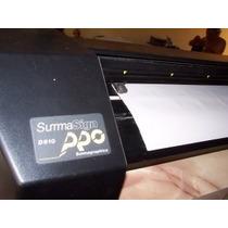 Plotter De Recorte Summagraphics D610 - 60 Cm