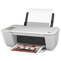 Impressora Multifuncional Colorida Jato De Tinta Hp 1516 Ink