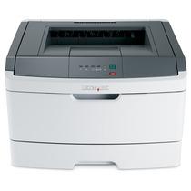 Impressora Lexmark E260dn C/ Toner E Fotocondutor