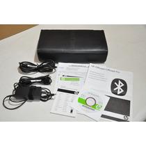 Impressora Hp Officejet H470wbt - Bluetooth Compacta 2,1kg