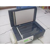 Mpressora Hp Multifuncional Officejet J4660 Imp/scan/cópia/f