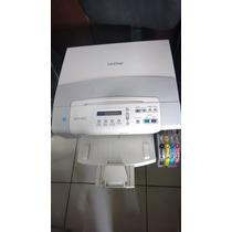 Impressora Brother Dcp-165c