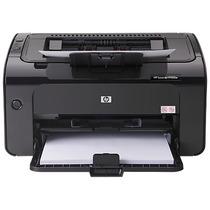 Impressora Hp Laserjet Pro P1102w - Novo - Preço Baixo