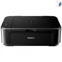 Impressora Canon Pixma Mg3610 Jato De Tinta Conexão Sem Fio