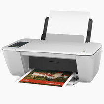 Multifuncional Hp Deskjet Ink Advantage 2546, Wi-fi,bivolt