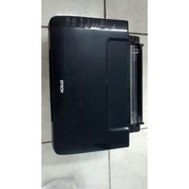 Impressora Epson Tx115 Usada C/ Defeito P/ Retirada De Peça