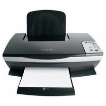 Impressora Multifuncional Lexmark X1290 Jato De Tinta Revisa