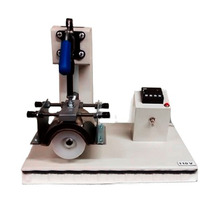 Maquina De Estampar Acrílico E Copos Plástico - Transfer