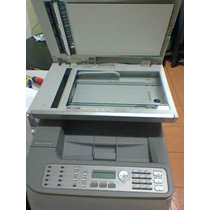 Ricoh Fax Multifuncional Colorido Ricoh Aficio C 221 Sf