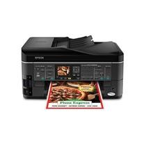Impressora Epson Stylus Office Tx620fwd - Wireless