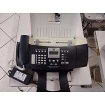 Multifuncional Hp J3680 Fax Impressora Telefone Funcionando