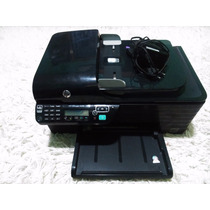 Impressora Multifuncional Hp Officejet 4500 Com Defeito
