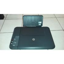Impressora Hp Dekjet F2050, Ler Anúncio