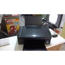 Impressora Epson Tx115 - Sem Cartucho