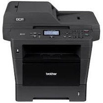 Impressora Multifuncional Brother Dcp-8157dn Mono