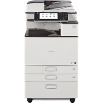 Impressora Colorida Multifuncional A3 Ricoh Mpc3003